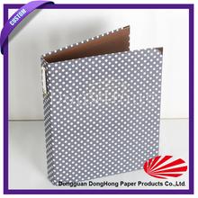 Enviromental Reusable Different kinds of blinding office folder