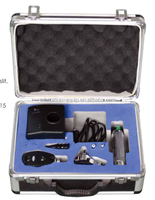 SE3103013 Medical Diagnostic Otoscope & Ophthalmoscope Equipment Set
