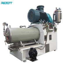 80L/100L Horizontal ball mill for cosmetics,medicine,pesticide,emulsion paint