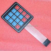 New 4*4 Matrix Array/Matrix Keyboard 16 Key Membrane Switch Keypad forarduino