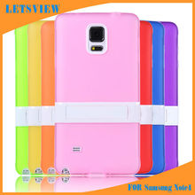 LETSVIEW China Manufacturer Promotional Durable Wholesale Top Selling Rated Luxury Mobile Phone Case For Samsung Note 4