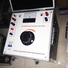 Primary Current Injection Test Set 10KVA 2000A