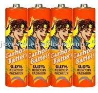 R6 battery