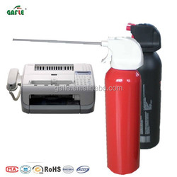 competitive air duster high quality