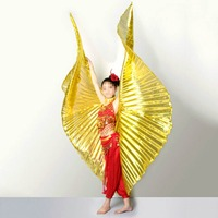 Dance Costumes isis Wings Belly Dance isis Wings isis Egyptian Egypt Belly Dance Dancing Costume Wear Wing