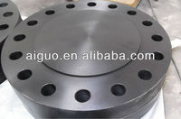 BLIND FLANGES FORGED FLANGES WITH RF FOR PIPE