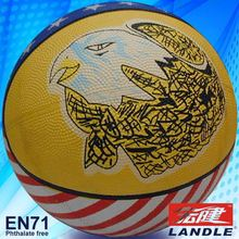 Official size & weight factory direct supply low price basketball
