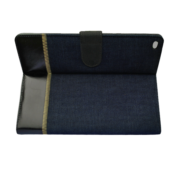 For iPad cover vintage leather tablet accessories, For ipad smart cover