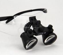 Ymarda CM2.5x Loupes, Magnifiers Jewelry Tools & Equipments Type Headband Magnifier, Dental Loupes