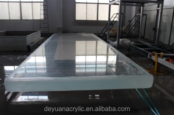 Wholesale MMA acrylic sheet/cast acrylic sheet