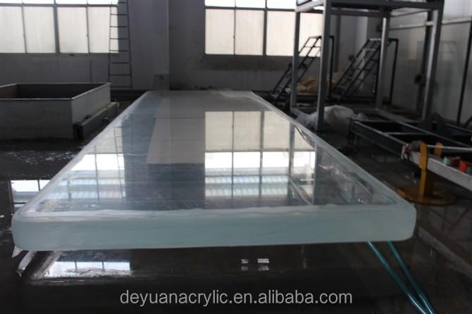Wholesale MMA acrylic sheet/cast acrylic sheet