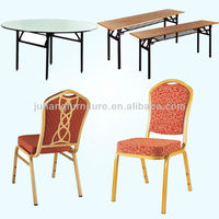 wholesale Banquet table and chair