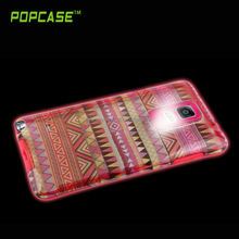 Brand new for samsung galaxy Note 4 Light Up flash case