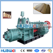 clay brick making machine price