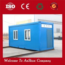 Competitive comfortable demountable container house