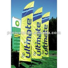 2012 Outdoor Flag Banner Stand
