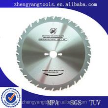 circular blade types saws cutting wood tool