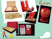 alibaba china hot sale sliming famous hunan high-grade black tea