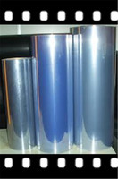 Transparent PVC roll film thermoforming PVC roll