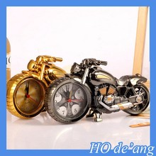 HOGIFT Motorcycle Digital Alarm Clock funny alarm clocks High Quality pretty alarm clock