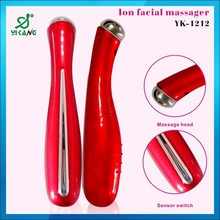 Rotating Handheld Facial Massager Manufacture From Alibaba China