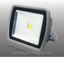 Longevity High Thermal Conductivity 150 Watt Led Flood Light With CE/ROHS