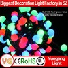 factory price ball pendant light outdoor ball light mini led lights for crafts