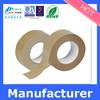 non adhesive kraft paper tape for packing , binding ,cover handwriting