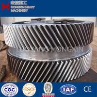 Transmission Gear Wheel
