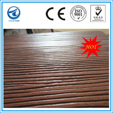100% Non-Asbestos Wood Grain Fiber Cement Siding Board,Wood Imitation Fibre Cement Board,Fiber Cement Board Panel