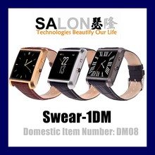 The best price of smart watch phone bluetooth android cell phone watch with 4.0 bluetooth