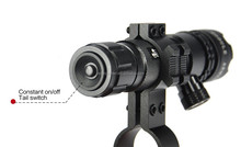New update Automatic red laser sight / Tactical rifle laser sight with self-lock function