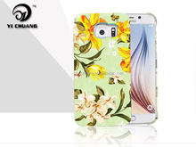 Cell Phone Accessories , High Quality Wholesale Custom Phone Cases for Galasy S6/S6 edge
