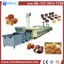 High Quality Factory Price Bread And Cake Baking Machine