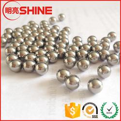 g16 high precision machinery balls 6mm dia chrome steel ball for bearing