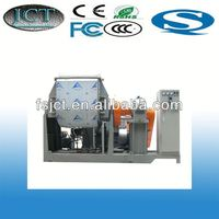 high quality and multi functional kneader making machine used for standard indonesia rubber NHZ-500L