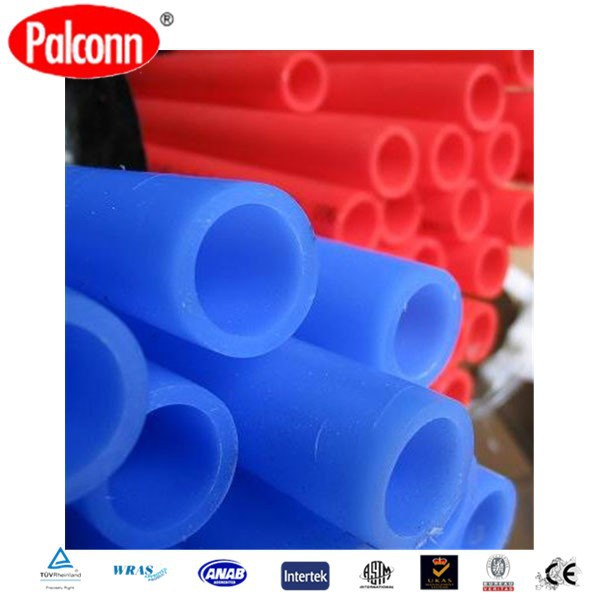 2015 New Products Plastic Pex Pipe Transparent Hot Water