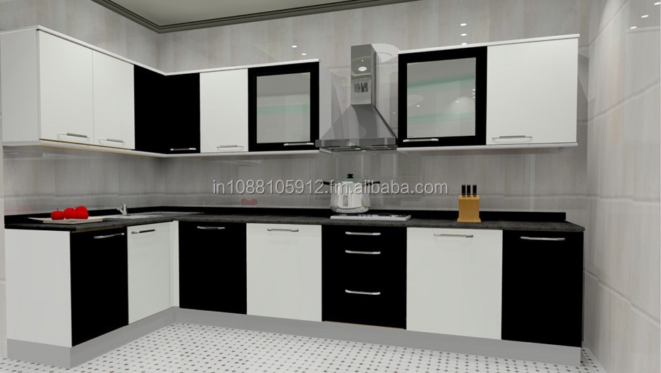 Modular kitchen cabinets buy modular kitchen designs for for Modular kitchen cupboard