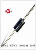 Schottky barrier diodes SR530