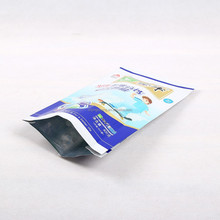 JC milk powder laminated plastic packaging bags,food grade cling film for sale
