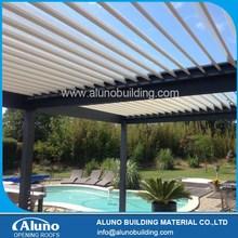 Aluminum Australia Opening Roof System