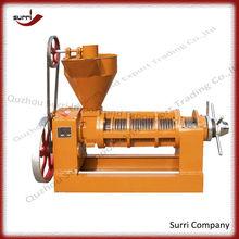 Surri aceite de cacahuete de la máquina extractora/aceite de cacahuete extractor