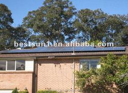 solar panel 1kw