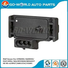 For CITROEN/ DAEWOO/ FIAT/OPEL/ KIA/HYUNDAI/RENAULT Manifold Absolute Pressure Sensor OE NO: 1144809/1378162/8161370390