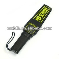 GP3003B cheap powerful super sensitivity portable hand held archway metal detector