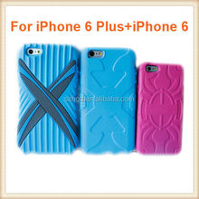 2015 newest Alibaba express mobile phone accessories for iPhone 6 cover