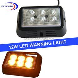 OPPLIGHT led flash vehicle warning emergency police car light