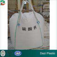 pp jumbo bag scrap 1 ton waste bag