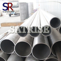 hot sell aluminum pipe 6065 t5 t6 or 100mm aluminum pipe
