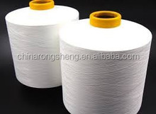 PTY,DTY,Polyester textured yarn, draw yarn 150D/288F with false twist